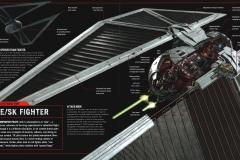 Rogue One Ultimate Visual Guide (b0bafett_Empire) p180-181