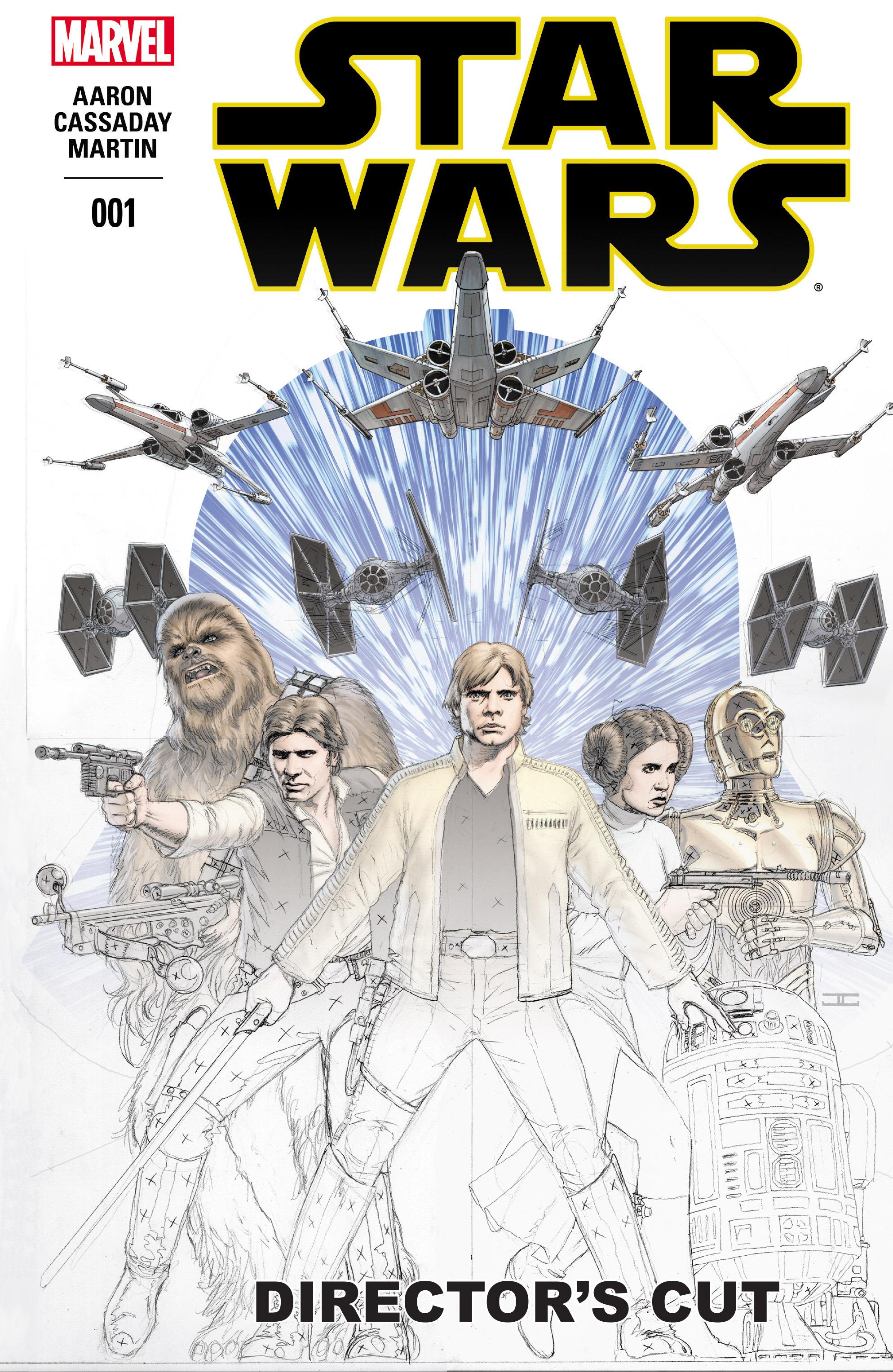 Star Wars - Director's Cut 001-000