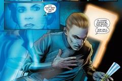 Star Wars Annual 001-007