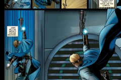 Star Wars Annual 001-010