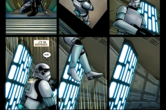 Star Wars Annual 001-012