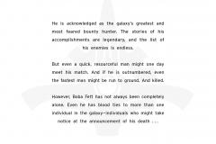Star Wars - Blood Ties - Boba Fett Is Dead-004