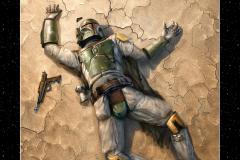 Star Wars - Blood Ties - Boba Fett Is Dead-005