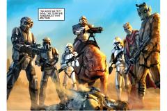 Star Wars - Blood Ties - Boba Fett Is Dead-007