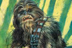 Star Wars - Chewbacca-000