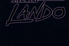 Star Wars - Lando-001