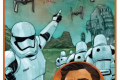 Star Wars - Poe Dameron 030-000