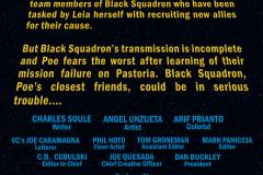 Star Wars - Poe Dameron 030-001
