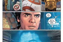 Star Wars - Poe Dameron 030-018