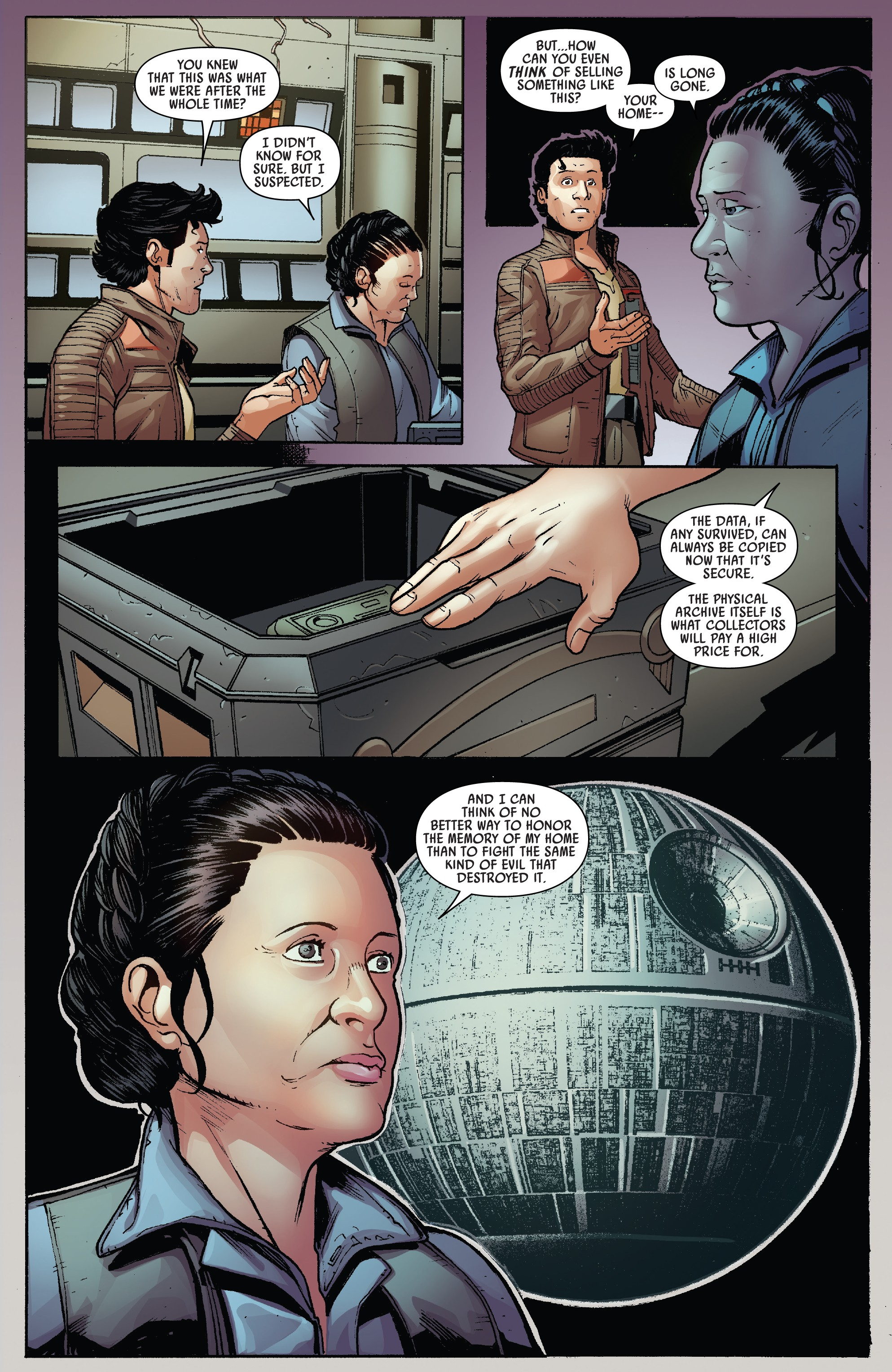 Star Wars - Poe Dameron (2016-) Annual 002-030