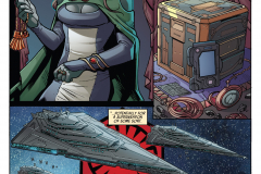 Star Wars - Poe Dameron (2016-) Annual 002-004
