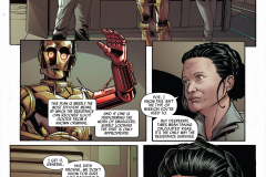 Star Wars - Poe Dameron (2016-) Annual 002-005