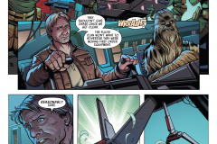 Star Wars - Poe Dameron (2016-) Annual 002-006