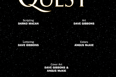 Star Wars - Vader's Quest-001