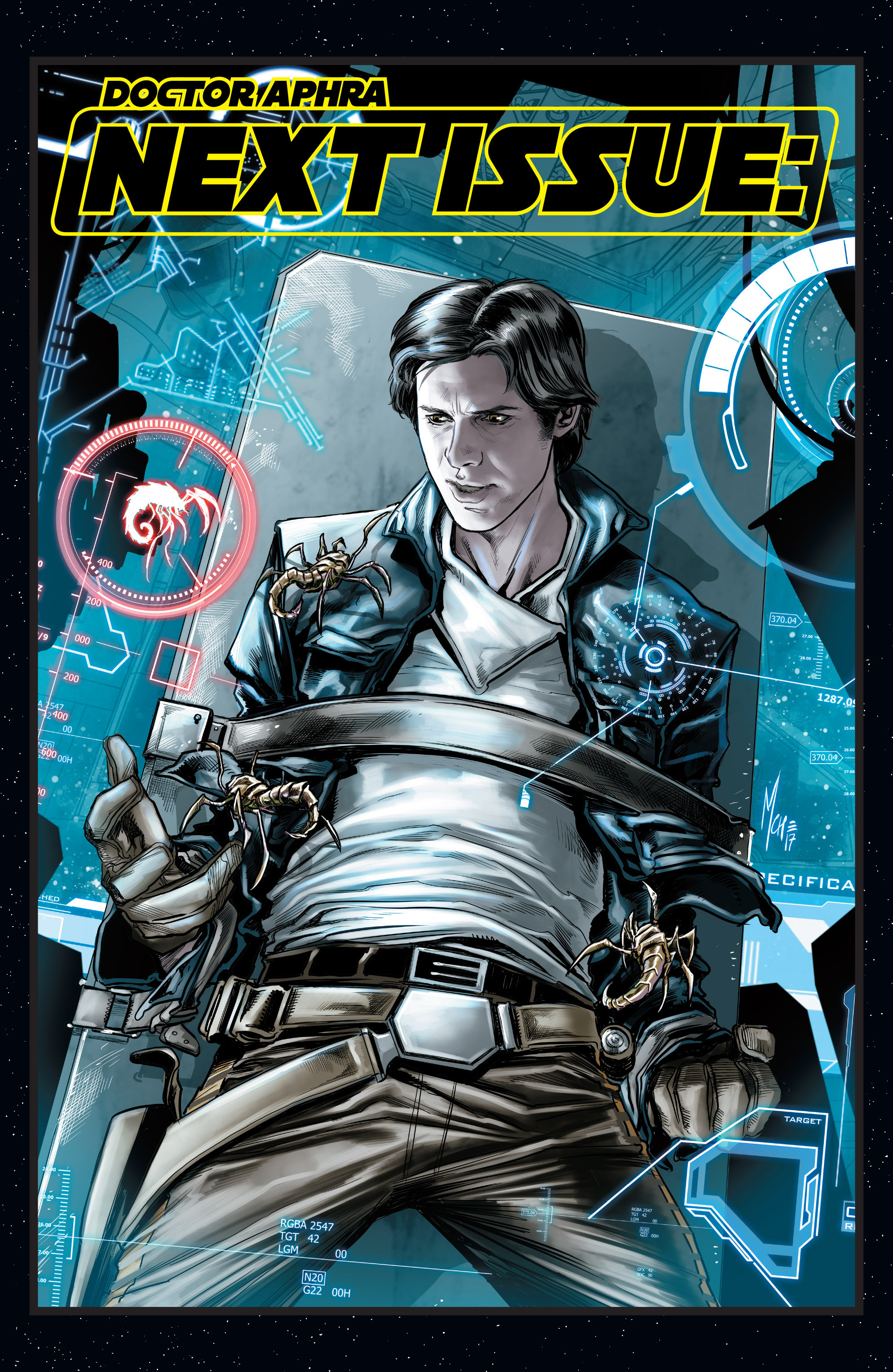 Star Wars 031-022