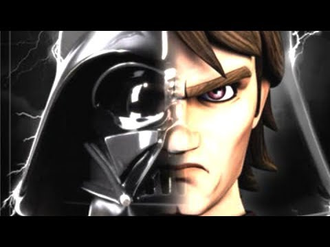 Anakin Skywalker Dark Side