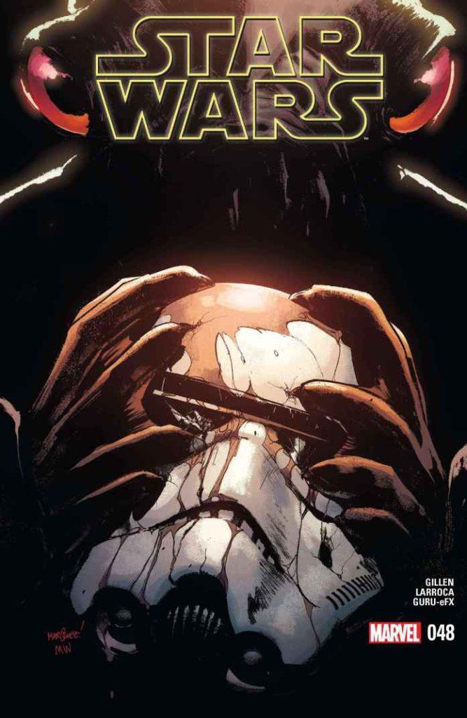 Star Wars #48 (2018) Comic