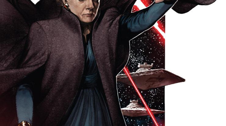 Star Wars: The Last Jedi Adaptation (2018) #2