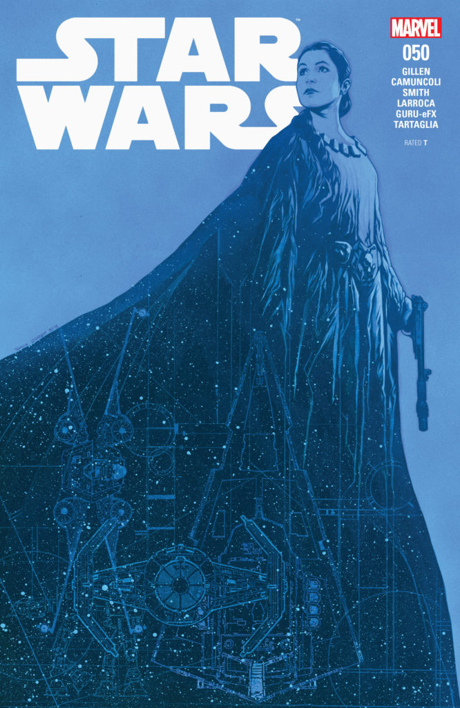 Star Wars (2015) #50