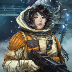 Star Wars: Doctor Aphra #20 (2018)