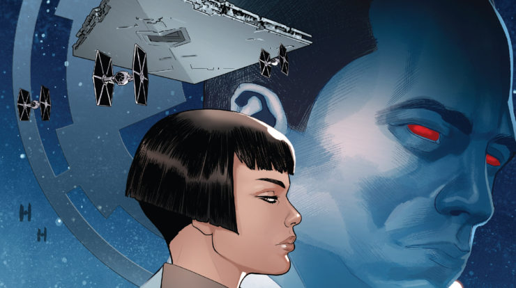 Star Wars: Thrawn (2018) #3
