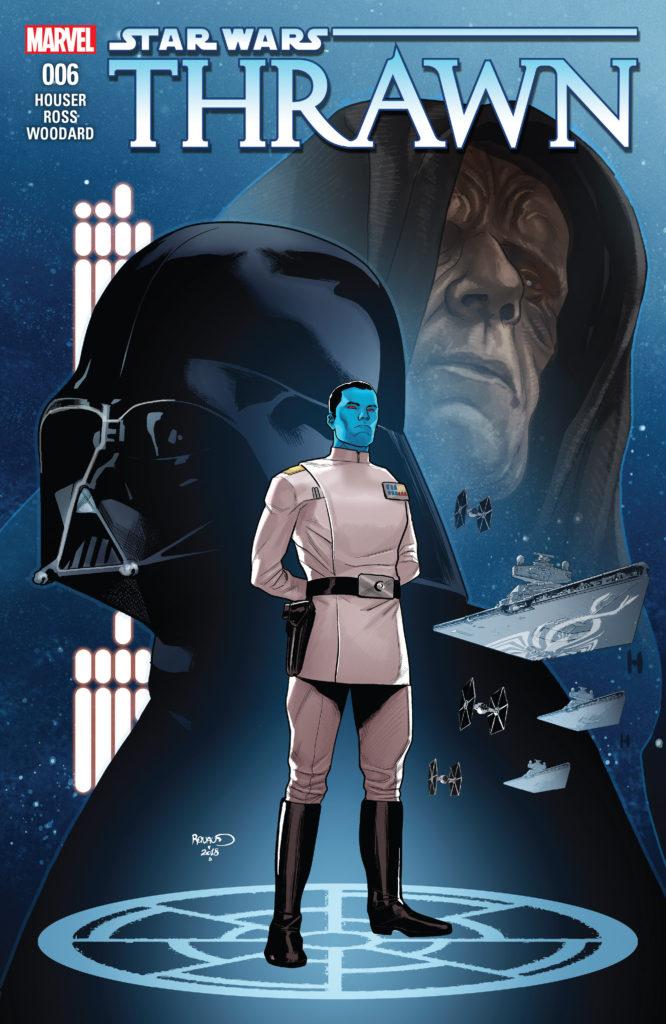 Star Wars: Thrawn (2018) #6