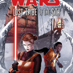 Star Wars - Lost Tribe of the Sith - Spiral (1-5) GetComics
