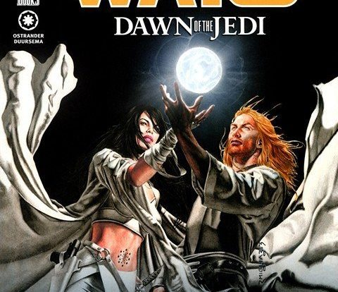Star Wars – Dawn of the Jedi (Collection) (2012-2014)