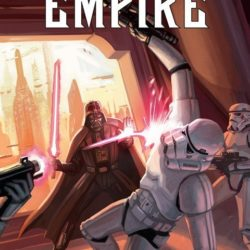 Star Wars – Empire #1 – 40 (Marvel Edition)