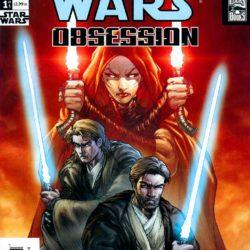 Star Wars: Obsession