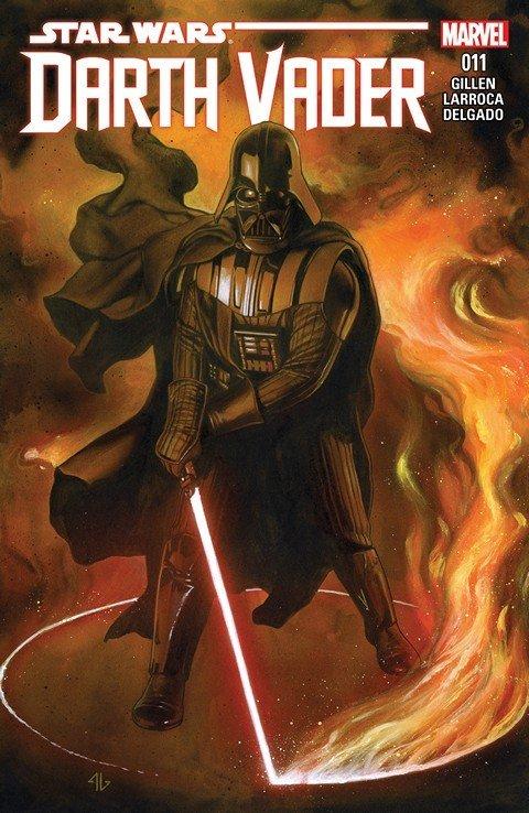 Darth Vader 11