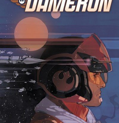 Poe Dameron 11