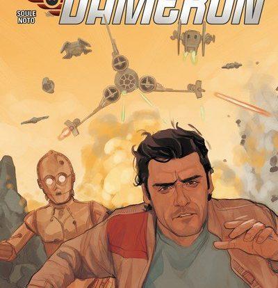 Poe Dameron 12