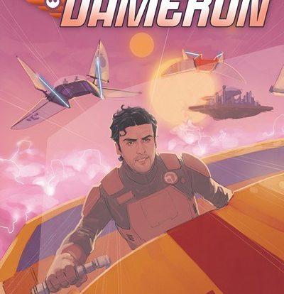 Marvel Comics Poe Dameron #7 (2016)