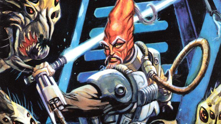 Star Wars Prelude to Rebellion