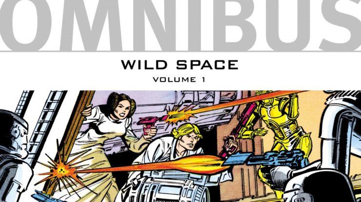 Star Wars Omnibus: Wild Space