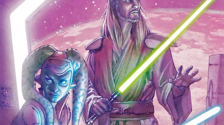 Star Wars: Jedi - The Dark Side