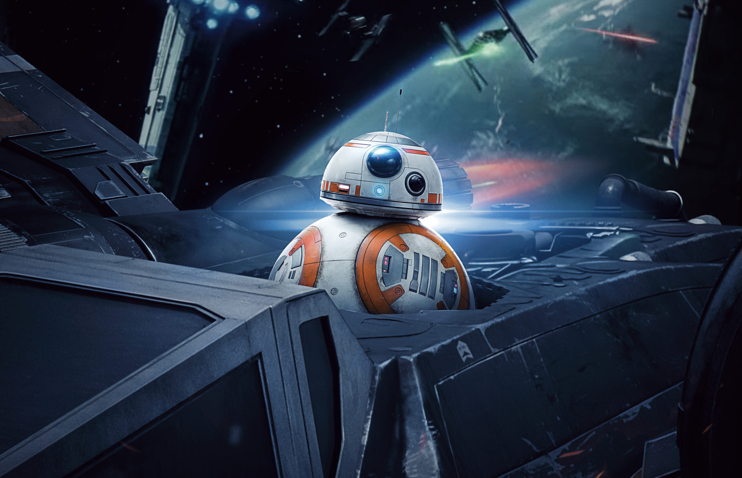 98 Beautiful Star Wars 4k Ultra Hd Wallpapers