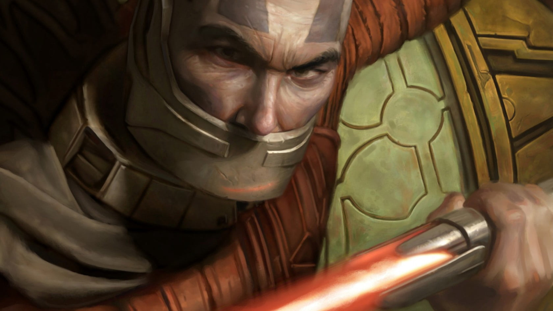 58 Stunning Star Wars Knights Of The Old Republic Wallpapers